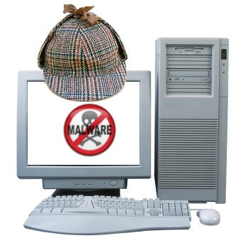Finding and Removing Malware